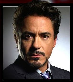 Robert Downey Jr., notamment connu pour avoir incarné Tony Stark dans Iron Man et dans Avengers.
